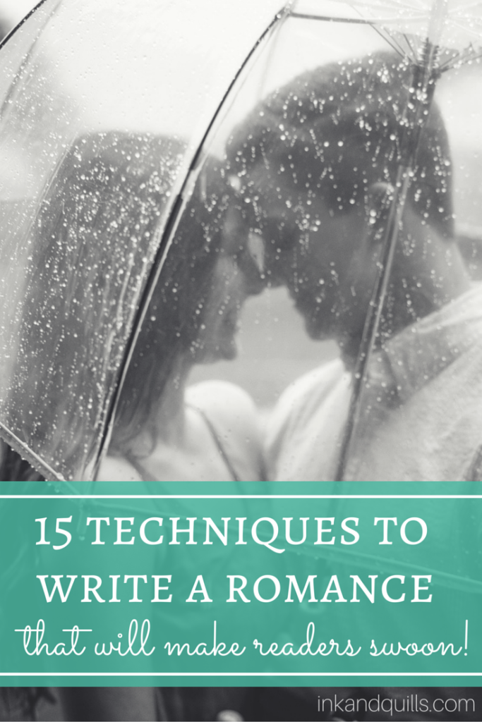 writing romance If you are interested in writing a romance novel, then writing romance is a good reference book to help get you started.